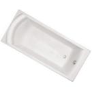 Jacob Delafon BIOVE E2930 ванна чугунная без отверстий для ручек 170x75