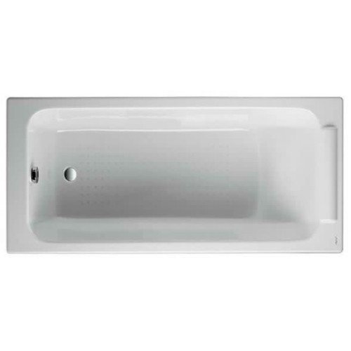 Jacob Delafon PARALLEL E2947 ванна чугунная БО 170x70