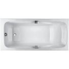 Jacob Delafon REPOS E2903 ванна чугунная с отверстиями для ручек 180x85