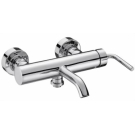 Jacob Delafon PURIST E14589-4A-CP смеситель для ванны