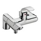 Jacob Delafon SALUTE E71080-CP смеситель для ванны