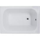 Aquanet Акриловая ванна SEED 100x70