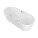 Aquanet Акриловая ванна ECLIPS 180x80