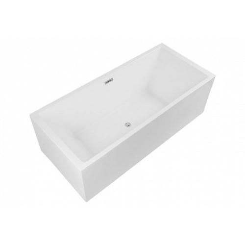 Aquanet Акриловая ванна PERFECT 180x80