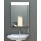 Зеркало с подсветкой 600 х 40 х 800 мм Duravit DURASTYLE