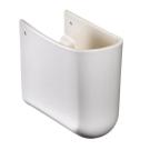 4930 ARTic Полупьедестал из сантехнического фарфора Для раковин 4550, 4600 и 4650 Gustavsberg