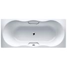 Ванна стальная Kaldewei Novola Duo Star 257 180x80 easy-clean