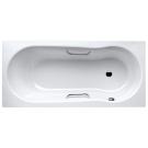 Ванна стальная Kaldewei Novola Set Star 262 170x80 easy-clean anti-slip