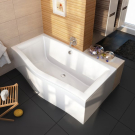 Ravak Боковая панель A для ванны MAGNOLIA L 75