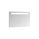Зеркало Chrome 600 белое Ravak