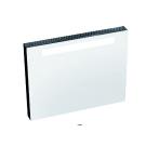 Зеркало CLASSIC 600 (эспрессо) Ravak