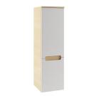Шкаф боковой SB-350 CLASSIC L белый/береза Ravak