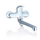 Смеситель для ванны/умывальника RS 051.00 Ravak