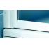 Душевая стенка Ravak APSV-75 сатин + Грейп