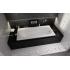 Riho Ванна акриловая COLUMBIA 150х75 47,5 прямоугольная