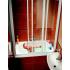 Шторка для ванной Ravak AVDP3-180 сатин+Тpанспаpент