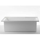 Ванна BATH GALLERY 190х90 белая Ravak XC00100019