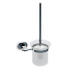 Держатель для туалетной щётки (стекло) CR 410.00 Ravak X07P196