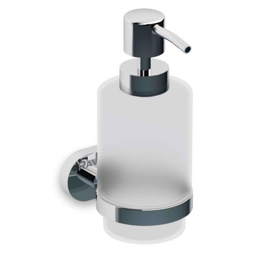 Дозатор для жидкого мыла (стекло) CR 231 Ravak X07P223