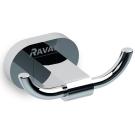 Крючок двойной CR 100.00 Ravak X07P186