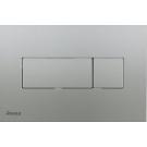 Кнопка инсталяционная Uni сатин Ravak X01456