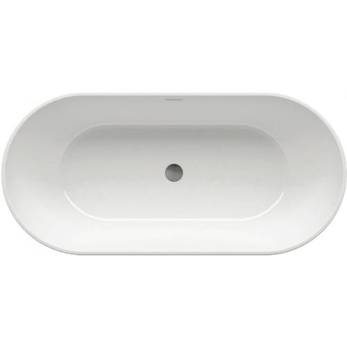 Ванна FREEDOM 1690х800 белая отдельностоящая Ravak XC00100020