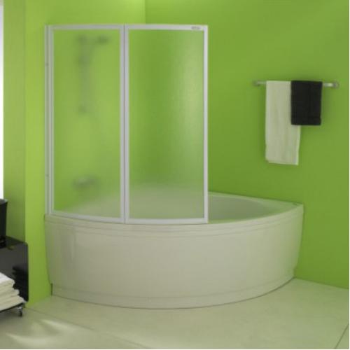 Шторка для ванн Kolpa San QUAT TP 108