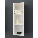 Шкаф вертикальный Kolpa San J900 WH/WH Jolie
