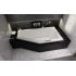 Riho Ванна акриловая GETA 160х90 52 300 л L асимметричная