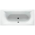 LIMA 150х70 R Ванна акриловая прямоугольная RIHO