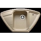 Мраморная мойка Granicom G008