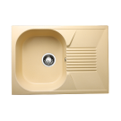 Мраморная мойка Granicom G010