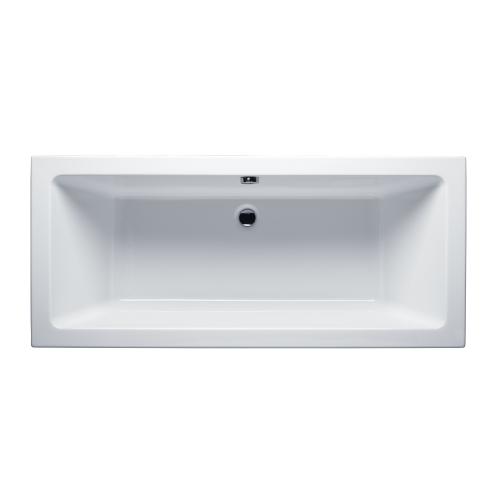 Riho Ванна акриловая LUSSO 180х80 47,5 295 л прямоугольная
