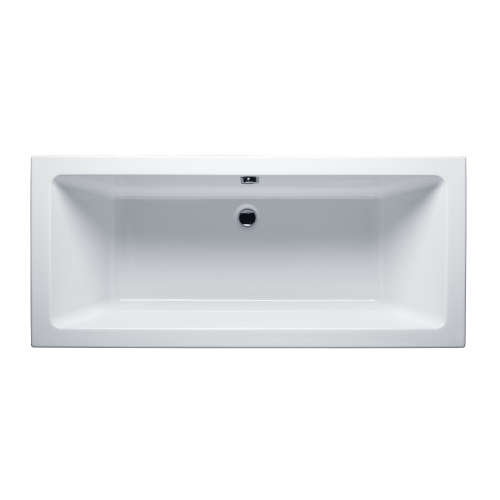Riho Ванна акриловая LUSSO 180х90 48 330 л прямоугольная