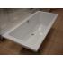 Riho Ванна акриловая LUSSO 190х90 47,5 370 л прямоугольная