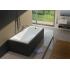 Ванна акриловая Riho Miami 150х70 прямоугольная
