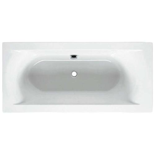 RIHO акриловая ванна LINARES R 160х70 (c тонким бортом)