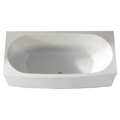 Kolpa-san Vip 180х80 Basis Ванна акриловая