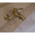 F3304BR Смеситель для ванны с душевым комплектом Fima Carlo Frattini серия Lamp бронза