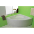 Kolpa-san ROYAL 140х140 Basis Ванна акриловая