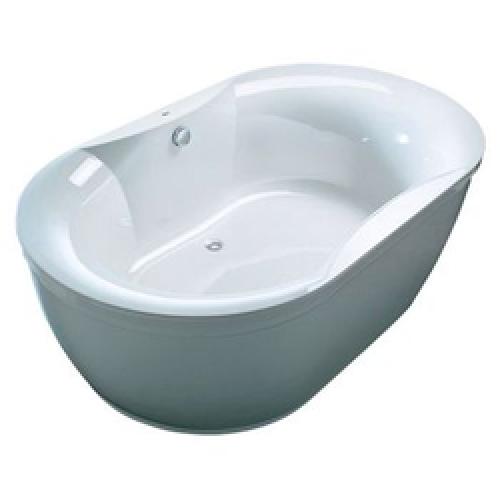 Kolpa-san GLORIANA 190х110 Basis Ванна акриловая