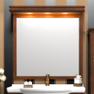 Opadiris Зеркало с подсветкой Борджи 105