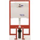 TECE Инсталляция со смывным бачком глубина 8 см фронтальное расположение панели смыва (h=1120) Арт 9300040