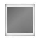 Alvaro Banos Barcelona 60 Зеркальная панель с LED подсветкой