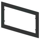 9240415 Дистанционная рамка TECEnow черный