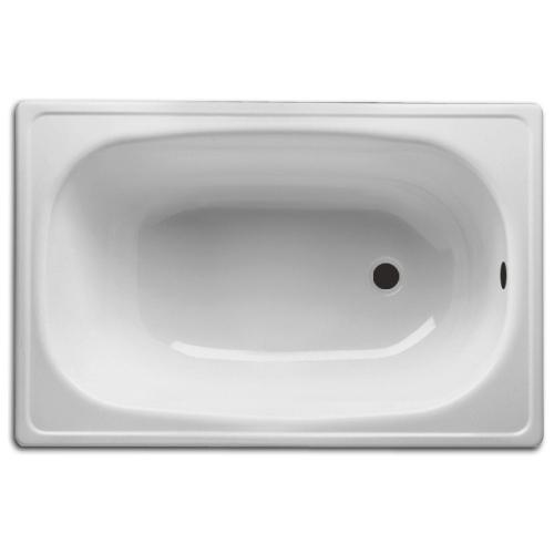 BLB Ванна стальная Europa Mini 105x70 см сидячая 80 л