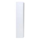 Пенал подвесной Aqwella Анкона An.05.35/W Белый