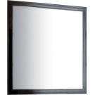 Зеркало в раме (универсальное) Aqwella Империя Emp.02.10/BLK Черное