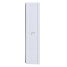 Пенал напольный П45/W Aqwella Инфинити Inf.05.45/W Белый