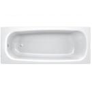 BLB Ванна стальная UNIVERSAL HG 150x75 белая 3,5 мм без отверстий для ручек